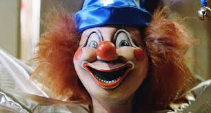 top 20 evil clowns in horror movies