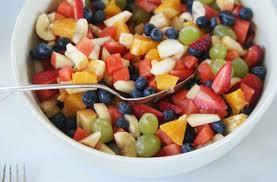 jeux de cuisine gratuit pour gar輟n fruit salad hungry deli bakery café