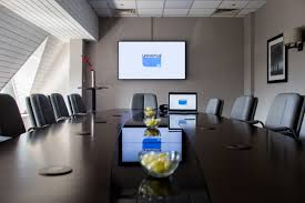 qhotels introduces u0027touch of a button u0027 av meeting room technology