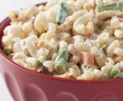 salade de pâtes recette de salade de pâtes marmiton