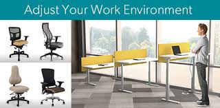 Ergonomic Office Furniture by Ergonomic Office Products Ergonomic Equipment Kare Products