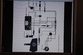 wiring up yamaha 30 boat design net