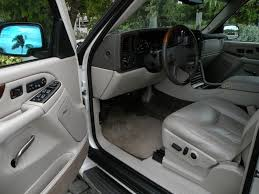 cadillac escalade ext interior 2003 cadillac escalade ext for sale in fort myers fl stock