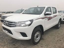 toyota truck diesel baniyas car dealers toyota hilux 2017 diesel
