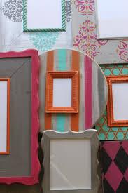 89 best arts crafts frames images on pinterest frames ideas