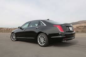 2016 cadillac ct6 review autoguide com news