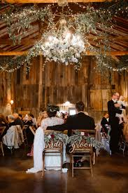 Rustic Wedding Chandelier Red And White Rustic Wedding In Tennessee Every Last Detail