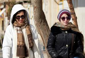 dress code in iran what to wear when travel to iran