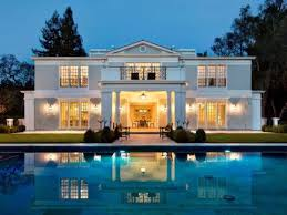 luxury homes atherton has the most expensive silicon valley estate