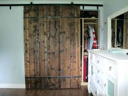 Closet Doors Barn Style Door Design Simple Barn Door Front Door Barn Door Closet Doors