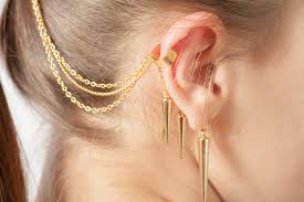 ear piercing earrings 6 simple and ways to heal your ear piercing at home