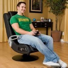 Pedestal Gaming Chairs Wireless Video Game Chairs Foter