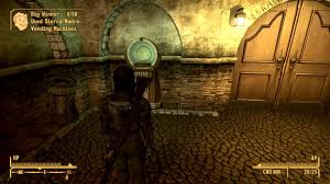 Fallout New Vegas Map Locations by Fallout New Vegas Dead Money Automatic Rifle Upgraded Internals