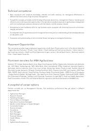 House Cleaning Resume Examples by 2014 2015 Itm Of Business Brochure