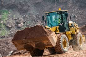 proven cat 950 gc wheel loader expands choices for north american
