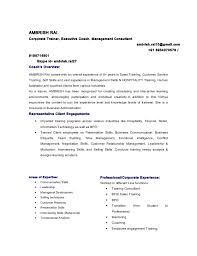 introduction cover letter of ambrish