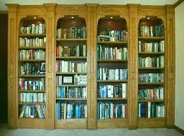 used bookshelves home decor