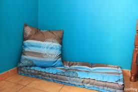 chambre turquoise et marron quelle couleur associer au turquoise déco magazine île de la
