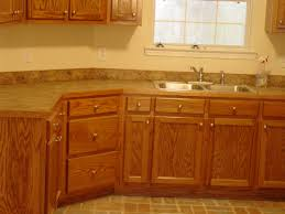 Cabinet Shops Near Me by Cabinets U0026 Drawer Regal Oak Flat Panel Kitchen Cabinets Easy All