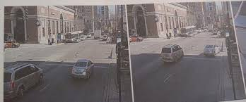city of chicago red light tickets red light camera ticket received despite stopping for the light