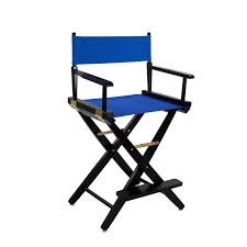 Cheap Director Chairs For Sale Newport 30 In Bar Height Directors Chair Hayneedle