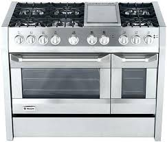 Ge Downdraft Gas Cooktop Zgu364ndpss Monogram 36 Professional Gas Rangetop With 4