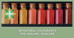 Cosmetic Science Schools Formula Botanica Accredited Organic Skincare