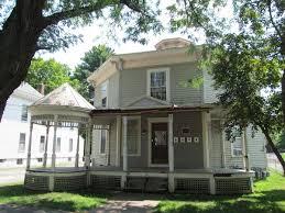 octagon house westfield massachusetts wikipedia