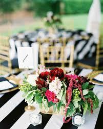 centerpieces 23 ways to arrange red wedding centerpieces martha stewart weddings