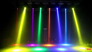 led lights and moving lights for churches religion nigeria