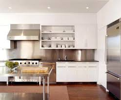 off white kitchen cabinets with stainless appliances white and stainless kitchen kitchen design white cabinets stainless