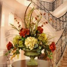 artificial flower arrangements silk flower arrangements silk flowers