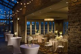 westchester wedding venues oak mansion at the renaissance westchester hotel venue