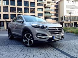 hyundai crossover 2015 hyundai tucson 1 6 t gdi acceleration throttlechannel com