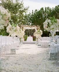 white wedding ideas with elegance modwedding