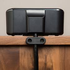 nightstand l with usb port the cubiemini brandstand products