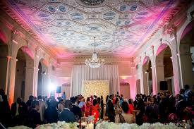 wedding reception at the biltmore ballrooms janet howard studio