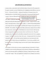 essay format double spaced college essay format double spaced world of exle