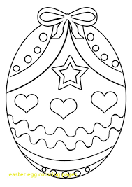 pysanky egg coloring page amazing ukrainian easter egg coloring pages crest ways to use