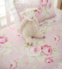 Pink Floral Crib Bedding Pink Floral Crib Sheet Floral Crib Sheets Pink Fitted Crib Sheet