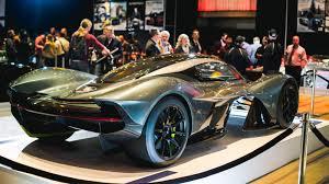 aston martin concept there u0027s a mid engined aston martin coming for ferrari u0027s in 2020