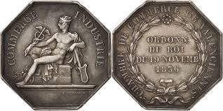 chambre de commerce de valenciennes medal chamber of commerce chambre de commerce de
