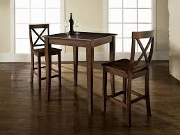Blue Mosaic Bistro Table by Kitchen 20 3 Piece Kitchen Bistro Set Cmbs519815 Outdoor 3 Piece