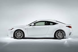 new lexus coupe rcf price 2016 lexus rc 350 f sport one week review automobile magazine