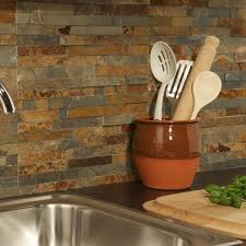 slate tiles for kitchen wall video and photos madlonsbigbear com
