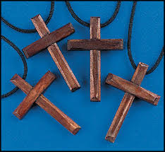 small wood crosses jmj products totallycatholic contemporary catholic jewelry