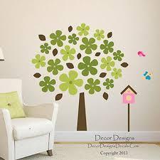 decor designs tree decals