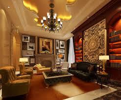 luxury living room 3d model modern victorian living room design