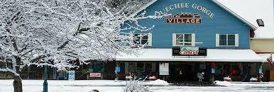 our shops quechee gorge village