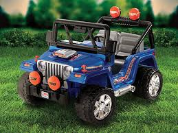 happy birthday jeep images amazon com power wheels wheels jeep wrangler toys u0026 games
